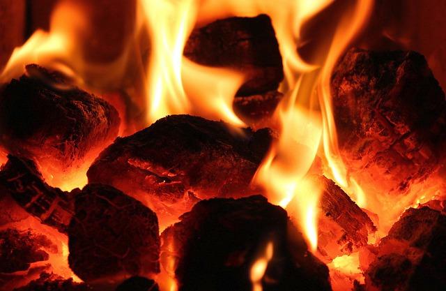 jak powstał węgiel kamienny