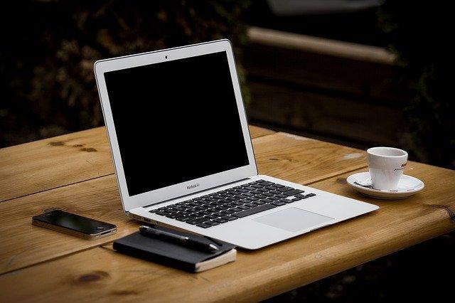 Jak udostępnić internet z laptopa