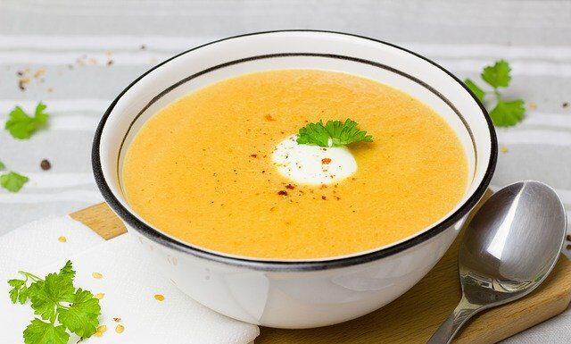 Jaka zupa na obiad