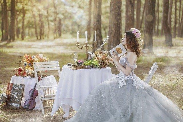 koszt ślubu