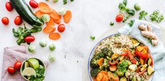 Catering dietetyczny - czy koniecznie zestaw na cały dzień