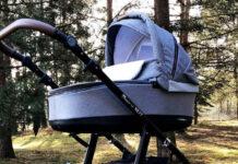 Akcesoria do wózków dziecięcych