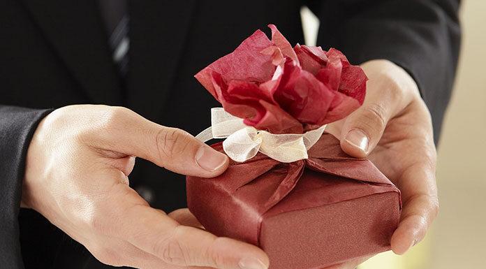 prezent dla ukochanej