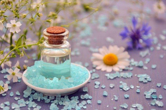 Do haloterapii wykorzystuje się sól