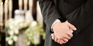 Bardzo nowoczesne usługi pogrzebowe